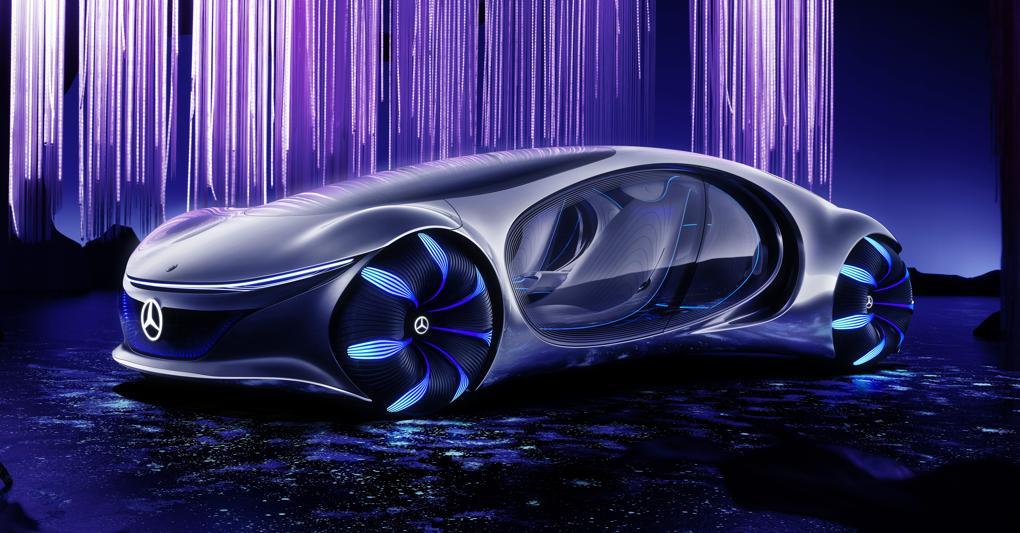 L'Auto del futuro  che presumibilmente  sarà  elettrica! Sarà  in proprietà o a noleggio lungo termine?